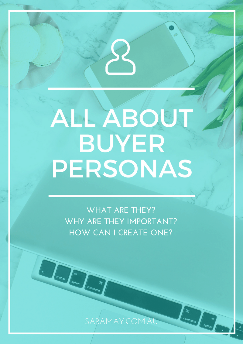 All about Buyer Personas